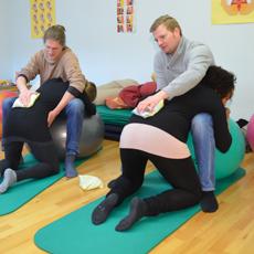 Geburtsvorbereitung Wochenendkurs by Nicole Albes | Hebamme & IBCLC